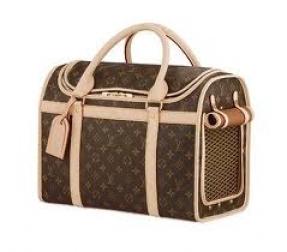 sac de transport chihuahua sécuritaire